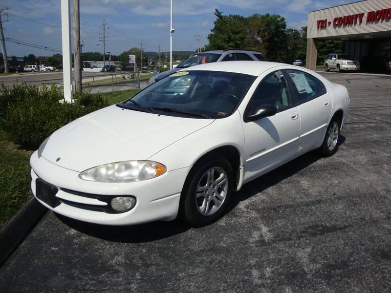 1999 Dodge Intrepid ES 4dr Sedan - Pacific MO