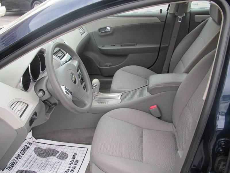 2008 Chevrolet Malibu LS 4dr Sedan - Pacific MO