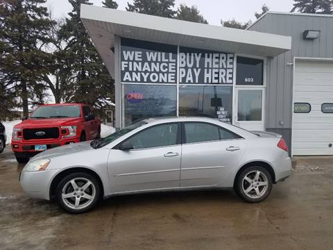 2007 Pontiac G6 for sale in Spearfish, SD