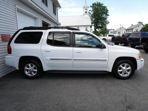 2005 GMC Envoy XL for sale in Penns Creek, PA
