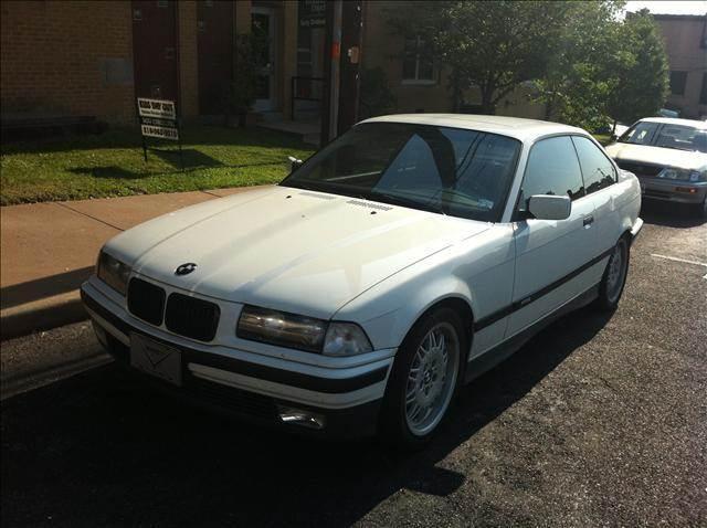 1994 Bmw 3 Series 325is In St Louis MO - Bogie\'s Motors