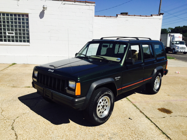 High Quality 1995 Jeep Cherokee Sport 4dr 4WD SUV   St Louis MO