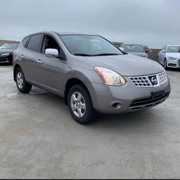 2010 Nissan Rogue S Krom for sale at Bogie's Motors in Saint Louis MO