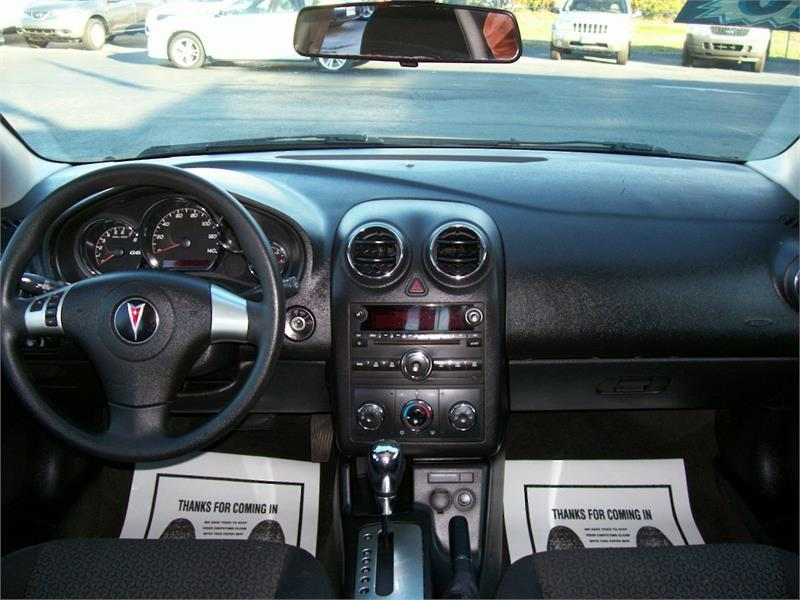 2010 pontiac g6 in winston salem nc hatcher 39 s auto sales. Black Bedroom Furniture Sets. Home Design Ideas