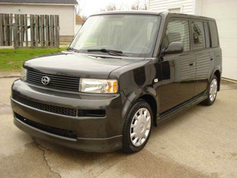 2006 Scion xB for sale in East Claridon, OH