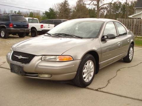 1999 Chrysler Cirrus for sale in East Claridon, OH