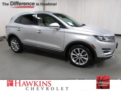 2016 Lincoln MKC for sale in Fairmont, MN
