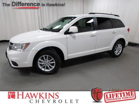 2015 Dodge Journey for sale in Fairmont, MN