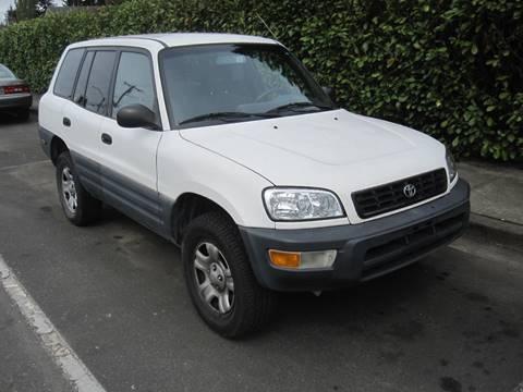 1998 Toyota RAV4 for sale in Marysville-Washington State, WA