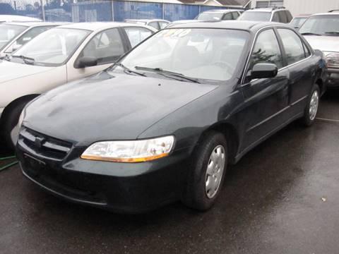 1998 Honda Accord For Sale in Washington - Carsforsale.com®