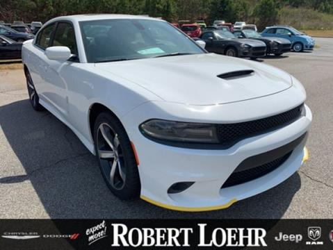 2019 Dodge Charger for sale in Cartersville, GA
