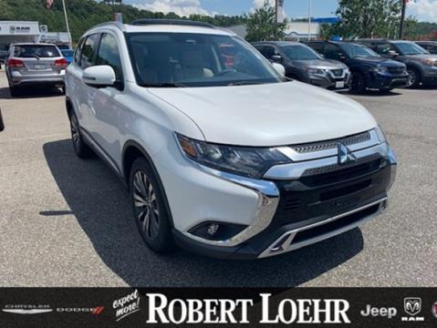 2019 Mitsubishi Outlander for sale in Cartersville, GA