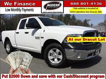 2014 RAM Ram Pickup 1500 for sale in Tyngsboro, MA