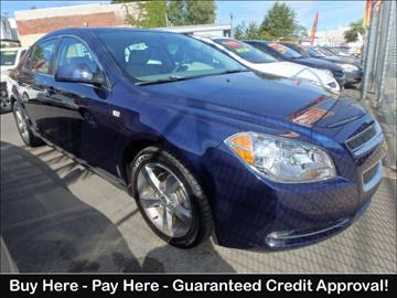 2008 Chevrolet Malibu for sale in Philadelphia, PA