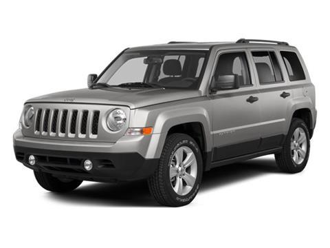 2014 Jeep Patriot for sale in Morton, IL