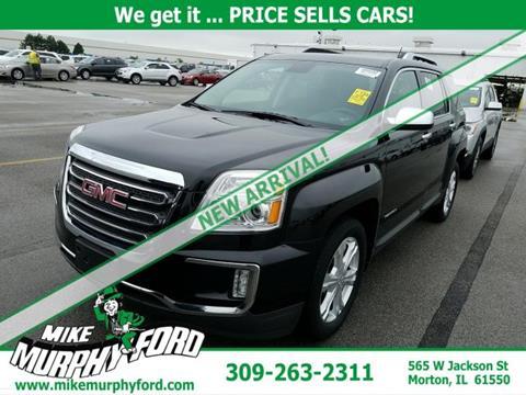 2016 GMC Terrain for sale in Morton, IL