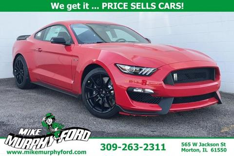2020 Ford Mustang for sale in Morton, IL
