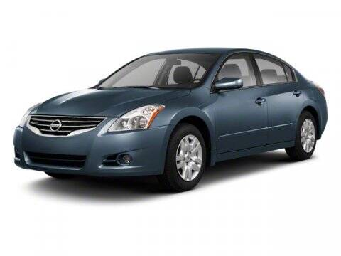 2012 Nissan Altima for sale at Mike Murphy Ford in Morton IL