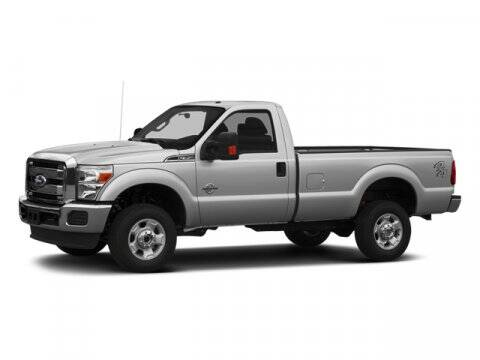 2014 Ford F-350 Super Duty for sale at Mike Murphy Ford in Morton IL