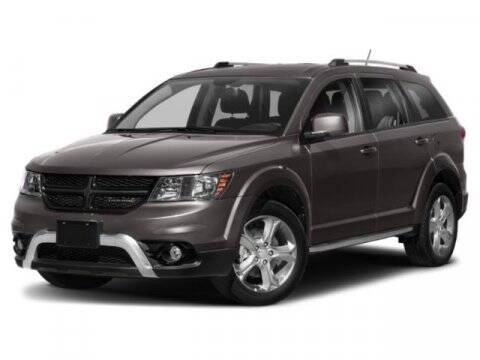 2019 Dodge Journey for sale at Mike Murphy Ford in Morton IL