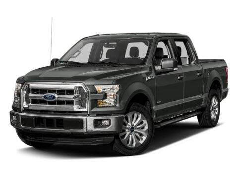 2017 Ford F-150 for sale at Mike Murphy Ford in Morton IL