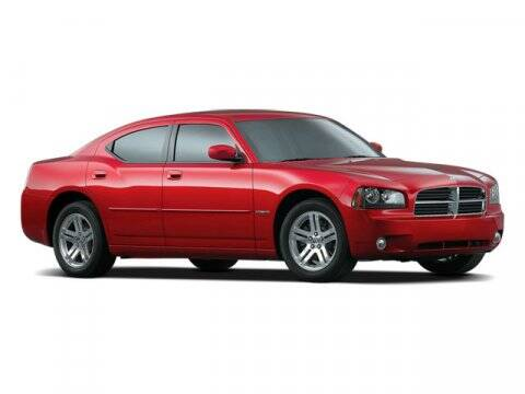 2009 Dodge Charger for sale at Mike Murphy Ford in Morton IL