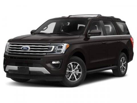 2018 Ford Expedition for sale at Mike Murphy Ford in Morton IL