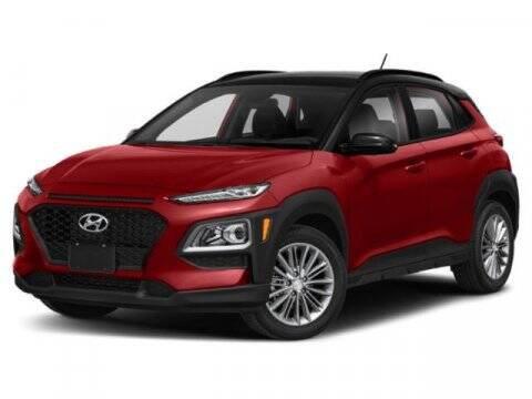 2019 Hyundai Kona for sale at Mike Murphy Ford in Morton IL