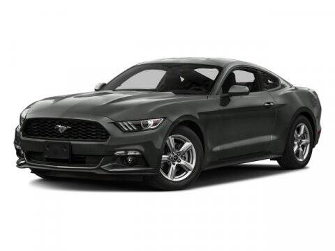 2016 Ford Mustang for sale at Mike Murphy Ford in Morton IL