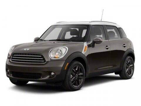 2012 MINI Cooper Countryman for sale at Mike Murphy Ford in Morton IL