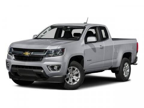 2015 Chevrolet Colorado for sale at Mike Murphy Ford in Morton IL