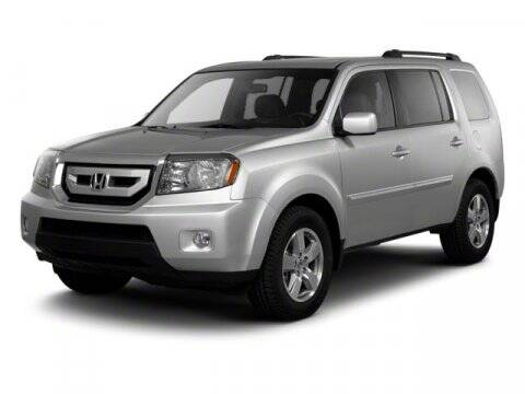 2011 Honda Pilot for sale at Mike Murphy Ford in Morton IL