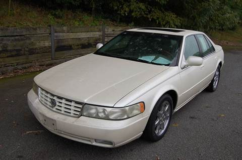 2003 Cadillac Seville for sale in Thomasville, NC