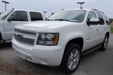 2014 Chevrolet Tahoe for sale in Thomasville, NC
