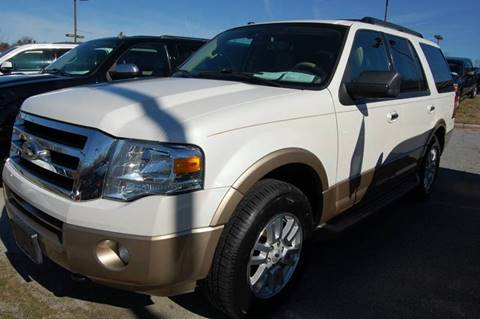 2014 Ford Expedition for sale at Modern Motors - Thomasville INC in Thomasville NC