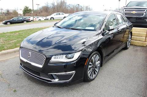 2017 Lincoln MKZ for sale at Modern Motors - Thomasville INC in Thomasville NC