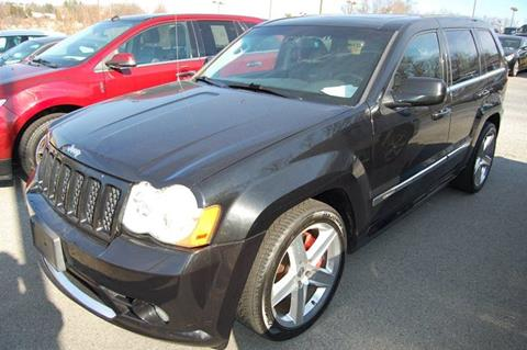 2009 Jeep Grand Cherokee for sale at Modern Motors - Thomasville INC in Thomasville NC