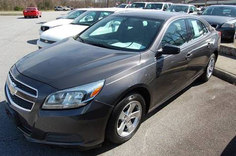 Sedan for sale in thomasville nc for Modern motors thomasville nc