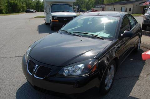 2006 Pontiac G6 for sale in Thomasville, NC
