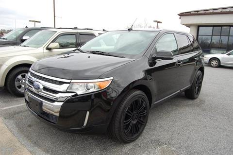 2013 Ford Edge for sale at Modern Motors - Thomasville INC in Thomasville NC