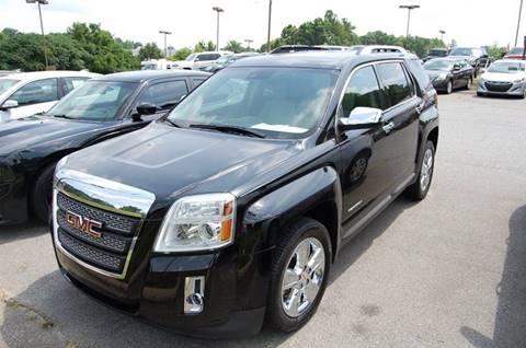 2015 GMC Terrain for sale at Modern Motors - Thomasville INC in Thomasville NC