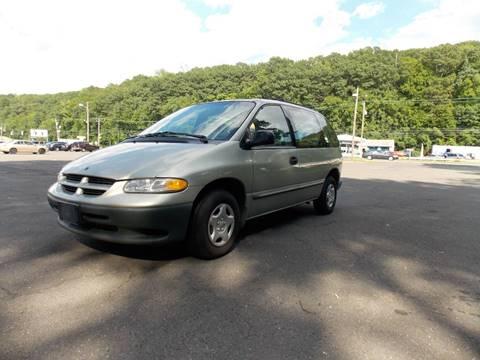 2000 Dodge Caravan for sale in Meriden CT