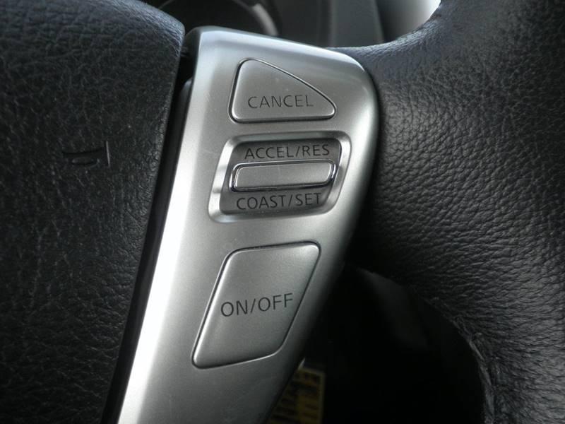2016 Nissan Versa Note SV 4dr Hatchback - Victorville CA