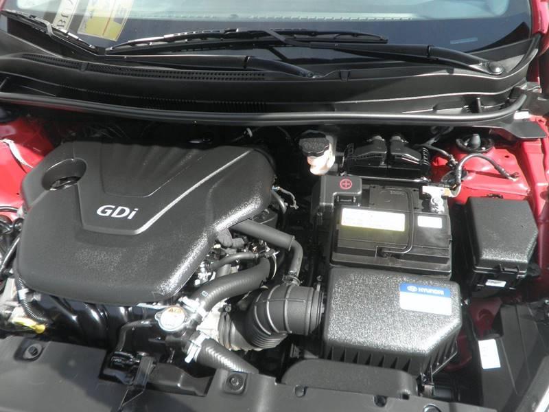 2015 Hyundai Accent GLS 4dr Sedan - Victorville CA