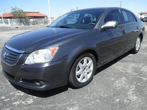 2009 Toyota Avalon for sale in Victorville, CA