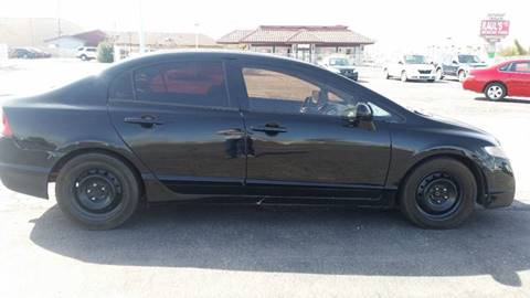 2010 Honda Civic for sale in Victorville, CA