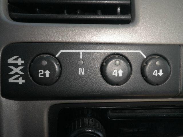 2005 Chevrolet Colorado 4dr Crew Cab Z85 LS 4WD SB - Victorville CA