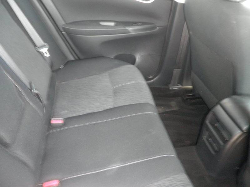 2014 Nissan Sentra SV 4dr Sedan - Victorville CA