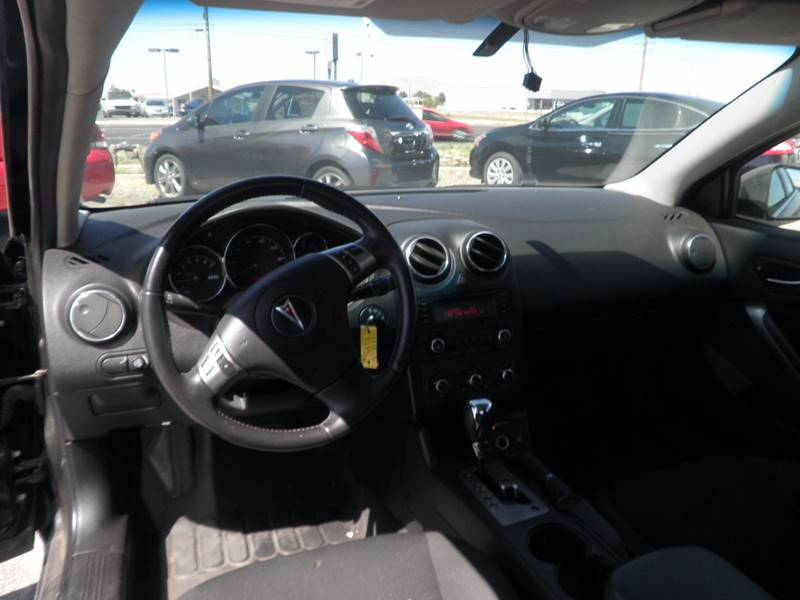 2008 Pontiac G6 GT 4dr Sedan - Victorville CA