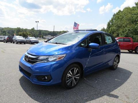 2018 Honda Fit for sale in Forest City, NC